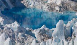 Tagestour zum kalbenden Gletscher Eqip Sermia
