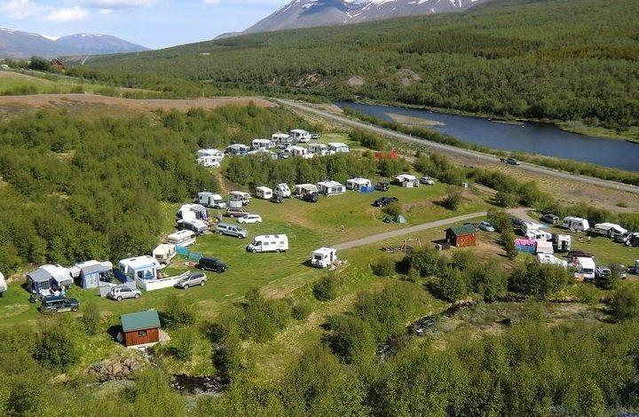 Das Jedermannsrecht in Island in Theorie und Praxis