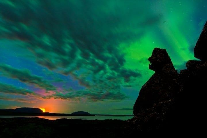 Die Elfenbeauftragte Islands – gibt es sie wirklich?
