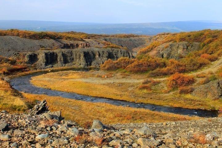 Große Herbsttagung von Erlingsson Naturreisen