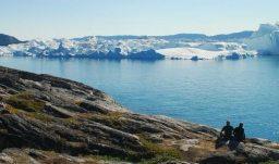 Die große Eisfjordwanderung ab Ilulisat