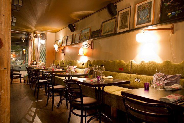 Unsere Lieblingsrestaurants in Reykjavik