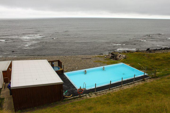 Erlingsson unterwegs: Strandir in den Westfjorden