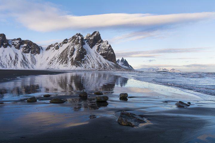 Günstig Reisen nach Island