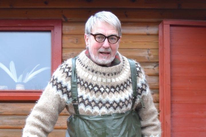 Neuer Island Katalog 2018 mit Vorwort von Hörður Erlingsson