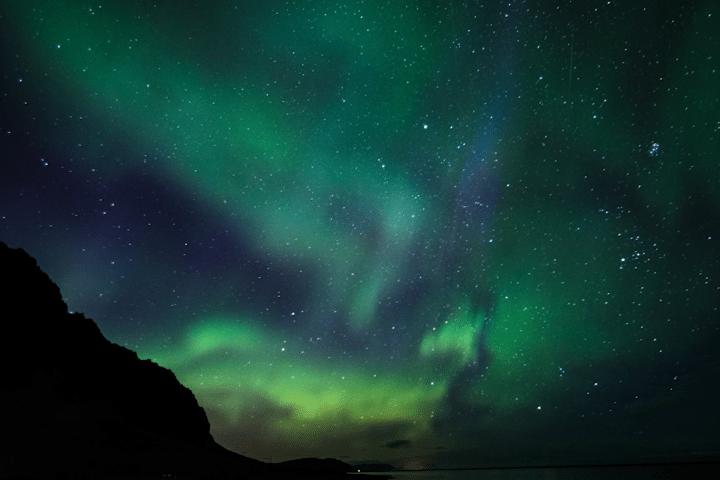 Stille und Kontemplation in Island – Video von Lukas Gawenda, Musik von Lara Frank