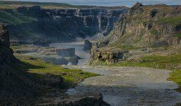 Nationalpark Jökulsárgljúfur