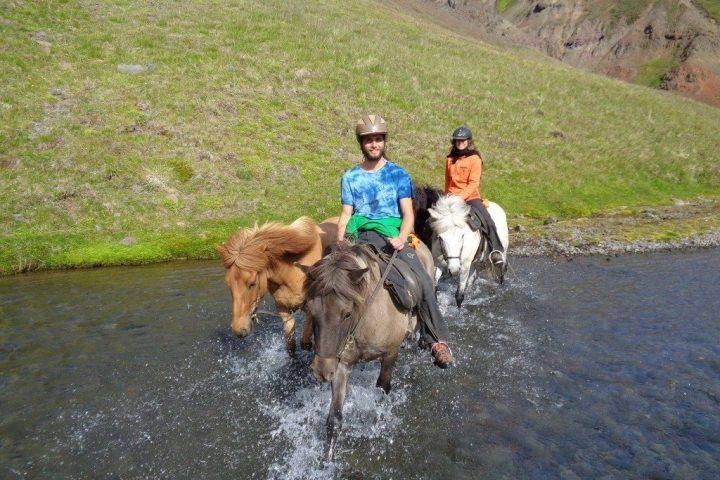 Ausflüge: Die i-Tüpfelchen für jede Islandreise