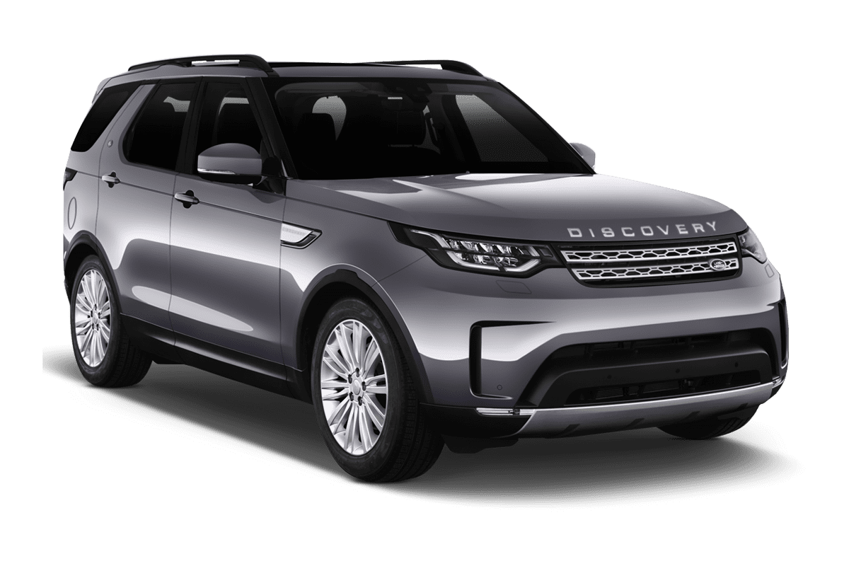 Kategorie R Landrover Discovery
