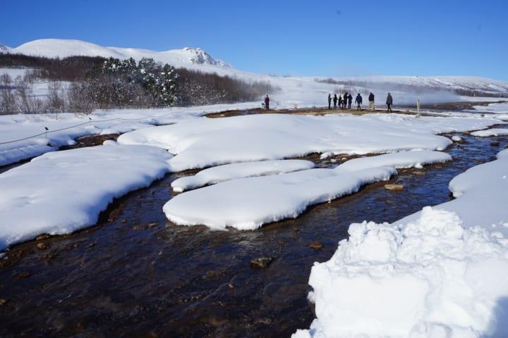 Einreiseregelung und Maßnahmen zur Vorbeugung des COVID-19 in Island
